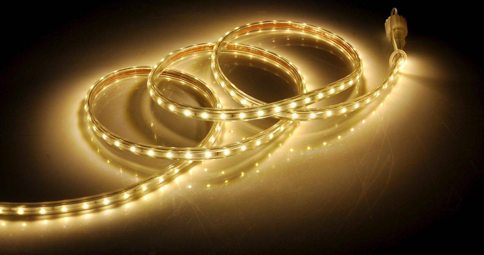 Falk etech GmbH Smarthome - LED- Elektroinstallation